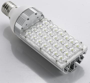 Led post light bulb light ideas light ideas hospital e40 led light bulb e40 led street light hospital led aloadofball Gallery